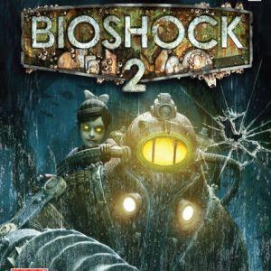 Xbox 360: BioShock 2 (käytetty)