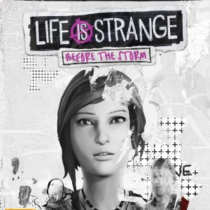 Xbox One: Life is Strange: Before The Storm Limited Edition