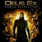 Xbox 360: Deus Ex: Human Revolution (käytetty)
