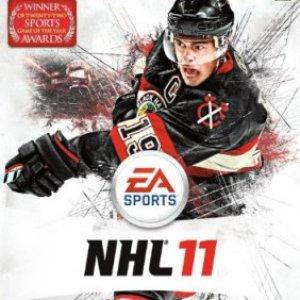 Xbox 360: NHL 11 (käytetty)