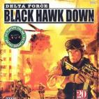 Xbox: Delta Force: Black Hawk Down (käytetty)