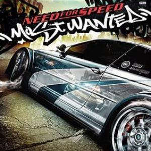 Xbox: Need for Speed: Most Wanted (käytetty)