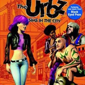 Xbox: The Urbz: Sims in the City (käytetty)