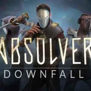 PC: Absolver (latauskoodi)