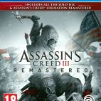 PS4: Assassin´s Creed III Remastered
