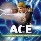 PS2: ace lightning (käytetty)