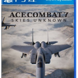 PS4: Ace Combat 7 Skies Unknown