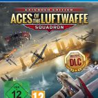 PS4: Aces of the Luftwaffe - Squadron Extended Edition