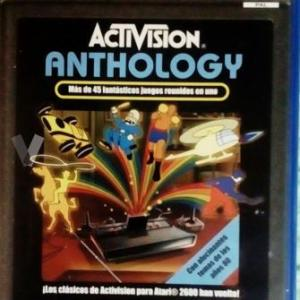PS2: Activision Anthology (käytetty)