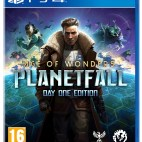 PS4: Age of Wonders: Planetfall (Day One Edition)