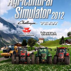 PC: Agricultural Simulator 2012