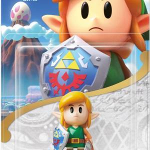 Switch: Link Amiibo (Link's Awakening)