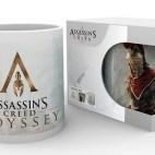 MUG Assassins Creed Odyssey muki