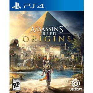 PS4: Assassins Creed: Origins