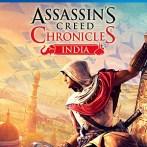 Assassins Creed Chronicles: India (latauskoodi)