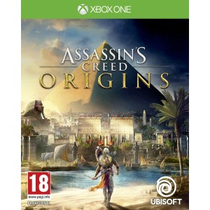 Xbox One: Assassins Creed: Origins