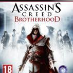 PS3: Assassins Creed: Brotherhood