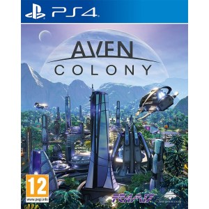 PS4: Aven Colony