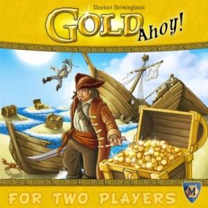 Gold Ahoy!
