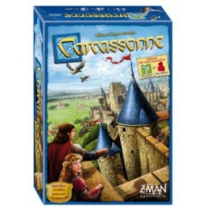 Carcassonne - New Edition