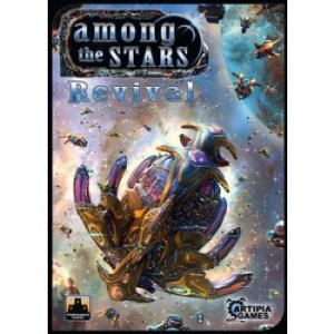 Among the Stars: Revival (Standalone & Expansion)
