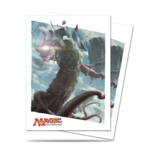 UP - Sleeves Standard - Magic: The Gathering - Oath of the Gatewatch v1
