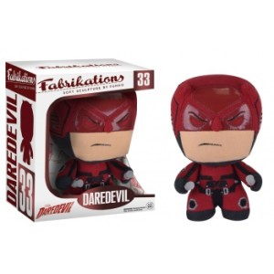 Funko Fabrikations Daredevil TV - Daredevil Plush Action Figure 14cm