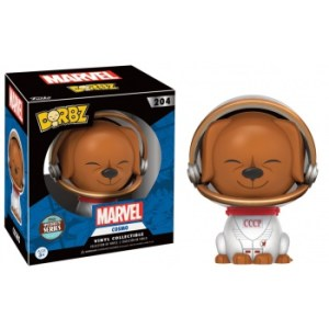Funko Dorbz Speciality Month 6 - Marvel COSMO Vinyl Figure 8cm Exclusive one-run-edition!