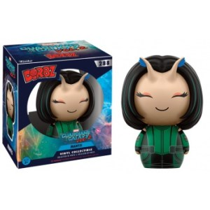 Funko Dorbz Marvel Guardians of the Galaxy vol. 2 - MANTIS Vinyl Figure 8cm