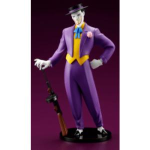 DC Universe - Batman: The Animated Series The Joker ARTFX+ 1/10 PVC Statue 17cm