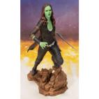 Avengers: Infinity War Gamora 1/10 Scale PVC Statue 22cm