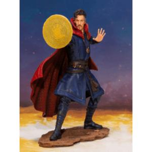 Avengers: Infinity War Doctor Strange ARTFX+ 1/10 Scale PVC Statue 22cm