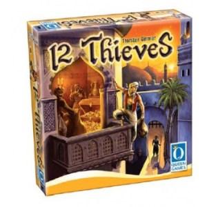 12 Thieves - EN/D