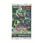 YGO - Chaos Impact - Booster Display (24 Packs)