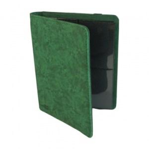4-Pocket Premium Album - Green