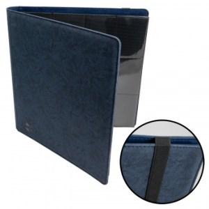12-Pocket Premium Album - Blue