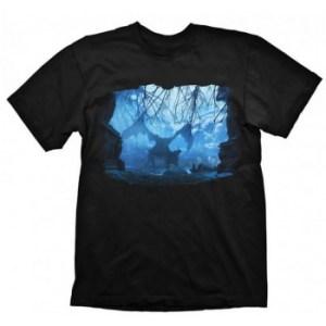 Dragon Age: Inquisition T-Shirt - Dragon Mist - Size S