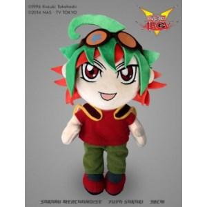 Yu-Gi-Oh! - Yuya Sakagi Plush Toy (25cm)