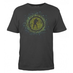 Counter-Strike: Global Offensive T-Shirt - 16 Years CS:GO Black - Size XXL