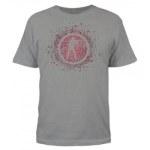 Counter-Strike: Global Offensive T-Shirt - 16 Years CS:GO Grey - Size XXL