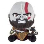 God Of War Plush - Kratos Stubbins 20cm