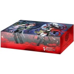 Bushiroad Storage Box Collection Vol.165 - Lycoris Musketeer? Vera & Lycoris Musketeer? Saul