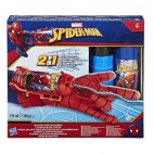 Spider-Man Mega Blast Web Shooter with Glove