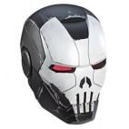 Marvel Legends Series Gamerverse Electronic Punisher Helmet