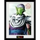 GBeye Collector Print - Dragon Ball Z Piccolo 30x40cm