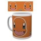 GBeye Mug - Pokemon Charmander Face
