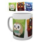 GBeye Mug - Pokemon Alola Partners