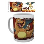 GBeye Mug - Pokemon Charizard Type