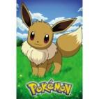 Juliste - Pokemon Eevee Solo