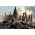 Juliste - Harry Potter Hogwarts Day